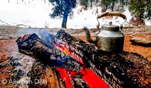 Recollecting memories of Kedarkantha Trek (20TH-25TH Dec 2015) - by Anirban Deb-12